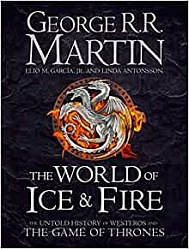 Untold History of Westeros and the Game of Thrones, The (HB), Martin, George R.R.