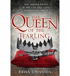 Queen of the Tearling, The (TPB) Johansen, Erika