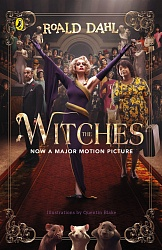 Witches, The (film tie-in), Dahl, Roald