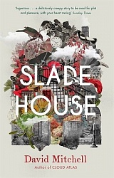 Slade House, Mitchell, David