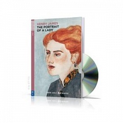 Rdr+CD: [Young Adult]:  PORTRAIT OF A LADY