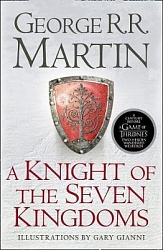 Knight of the Seven Kingdoms, Martin, George R.R.