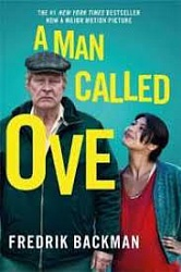 Man Called Ove, A (film tie-in), Backman, Fredrik