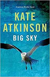 Big Sky (TPB), Atkinson, Kate