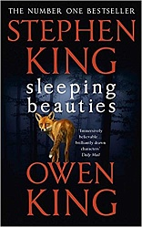 Sleeping Beauties, King, Stephen, King, Owen