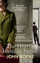 Heart's Invisible Furies (PB), The, Boyne, John