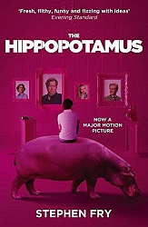 Hippopotamus, The (Film tie-in), Fry, Stephen