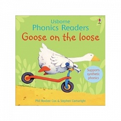 Phonics Readers: Goose On The Loose