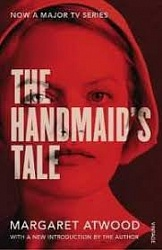 Handmaid's Tale, The (TV tie-in), Atwood, Margaret
