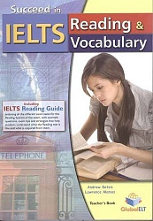 IELTS [Reading&Vocabulary]:  TB