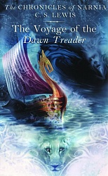 Voyage of the Dawn Treader, The (5), Lewis C. S., Illustrated by Pauline Baynes, Contributions by Cliff Nielsen