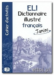 PICT. DICTIONARY [A1-A2]:  FRANCAIS JUNIOR - Activity Book