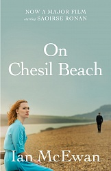 On Chesil beach (film tie-in), McEwan, Ian