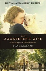 Zookeper's Wife, The (film tie-in), Ackerman, Diane
