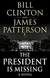 President is Missing, The (TPB), Clinton, Bill, Patterson, James
