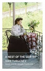 Nest of the Gentry, Turgenev, Ivan