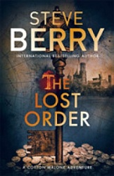 Lost Order, The, Berry, Steve