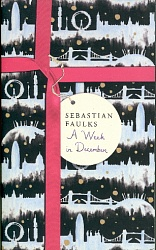 Week in December (special ed.), Faulks, Sebastian
