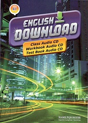 English Download [A1]:  Class CDs