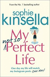 My not So Perfect Life (PB), Kinsella, Sophie
