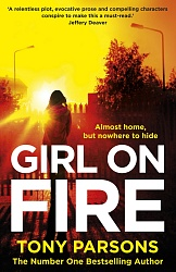 Girl on Fire (TPB), Parsons, Tony