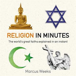 Religion in Minutes, Weeks, Marcus