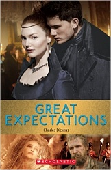 Rdr+CD: [Lv 2]:  Great Expectations