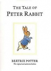 Tale of Peter Rabbit, The, Potter, Beatrix