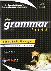 Grammar Files [A2]:  SB