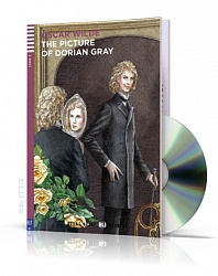 Rdr+CD: [Young Adult]:  PICTURE OF DORIAN GRAY