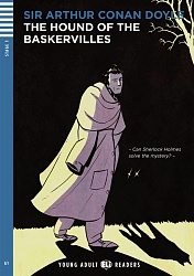 Rdr+CD: [Young Adult]:  HOUND OF THE BASKERVILLES