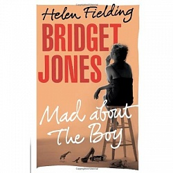 Bridget Jones: Mad About the Boy, Fielding, Helen