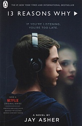 Thirteen Reasons Why (TV tie-in), Asher, Jay