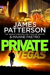 Private Vegas, Patterson, James