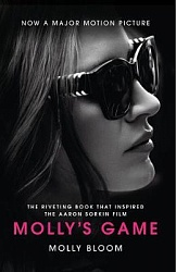Molly's Game (film tie-in), Bloom, Molly