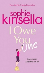 I Owe You One (TPB), Kinsella, Sophie