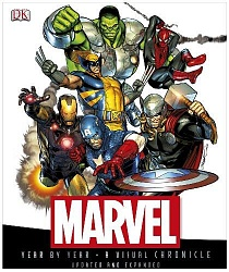 Marvel Year By Year: A Visual Chronicle HB