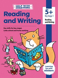 HWH Workbooks 5+: Reading and Writing
