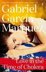 Love in the Time of Cholera, Marquez, G. G.