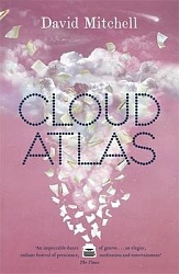 Cloud Atlas, Mitchell, David