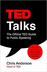 TED Talks, Anderson, Chris