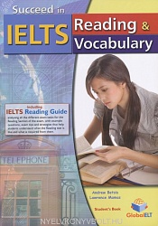 IELTS [Reading&Vocabulary]:  SB+Key