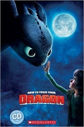Rdr+CD: [Popcorn (Lv 1)]:  How to Train Your Dragon