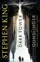 Dark Tower I: The Gunslinger (film tie-in), King, Stephen