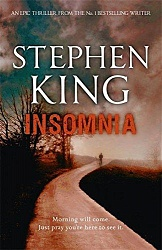 Insomnia, (new cover) King, Stephen