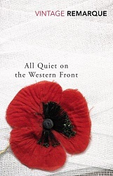 All Quiet on the Western Front Remargue, Erich Maria