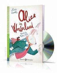 Rdr+CD: [Young]:  ALICE IN THE WONDERLAND