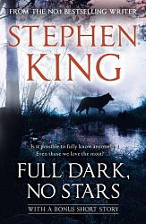 Full Dark, No Stars,  King, Stephen