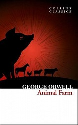 Animal Farm, Orwell, George