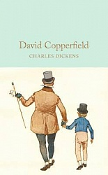 David Copperfield, Diсkens, Charles